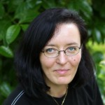 Agnieszka Szambelan — Solution/IT Architect and database expert