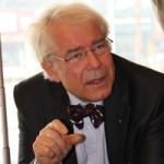 Francesco Celante — CEO Rotas Italia SRL